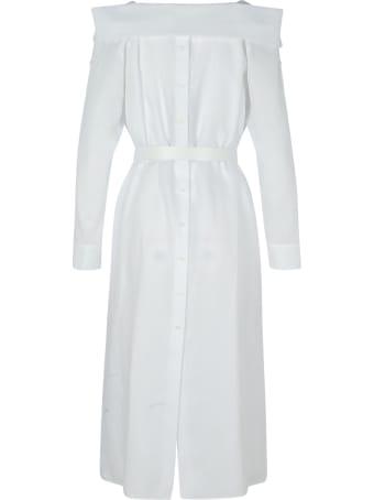 Fendi Linen Dress