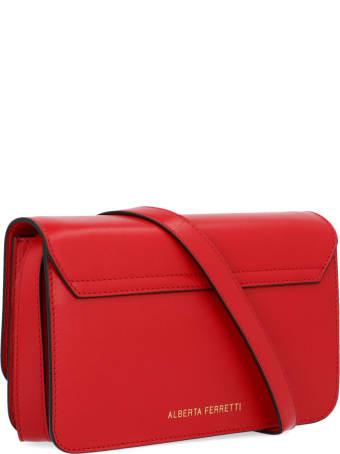 Alberta Ferretti 'topo Gigio It's My Year' Bag