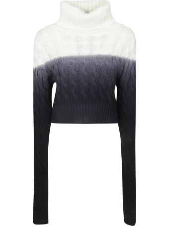 Matthew Adams Dolan Knitted Sweater