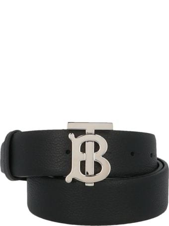 Burberry 'tb' Belt