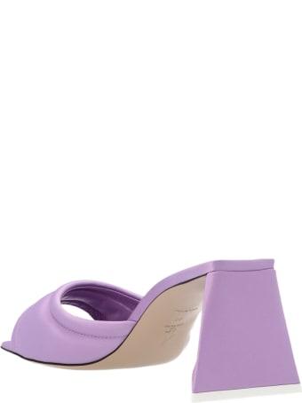 The Attico 'devon' Shoes