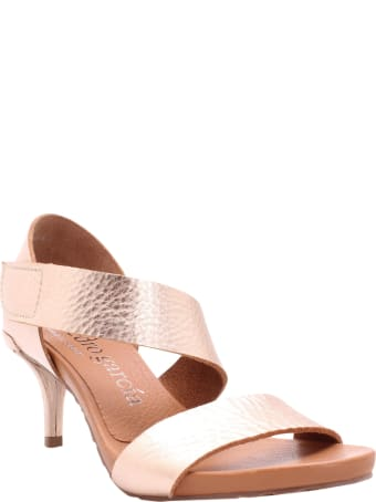 Pedro Garcia West Leather Sandals