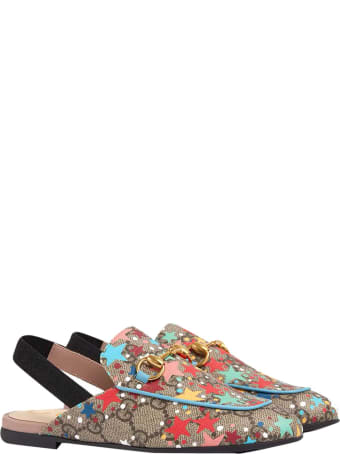 Gucci Slippers Princetown