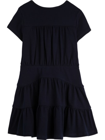 Chloé Chloe Marine Dress