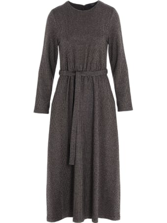 Weekend Max Mara 'pascia' Dress