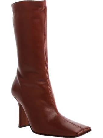 Miista Boots