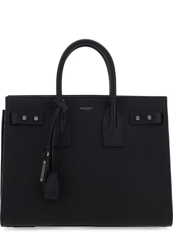 Saint Laurent Sac De Jour Souple Handbag