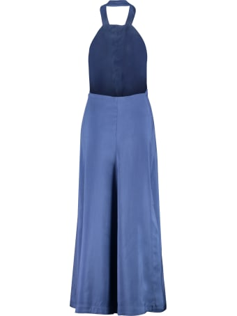 Jacquemus Marco Asymmetric Dress