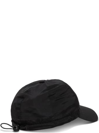 Palm Angels Miami Hat With Logo Print