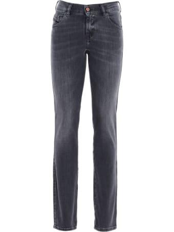 Diesel 'babhila-x' Jeans