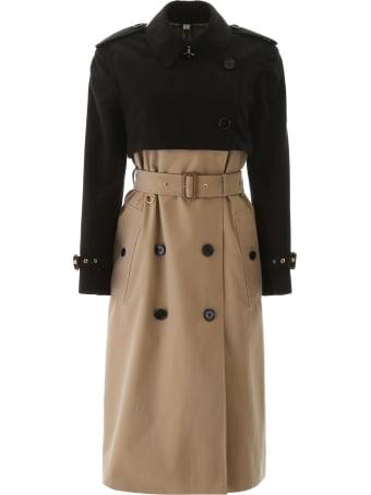Burberry Deighton Trench Coat