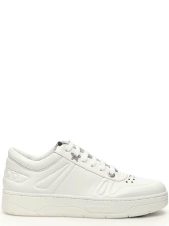 Jimmy Choo Hawaii F Sneakers