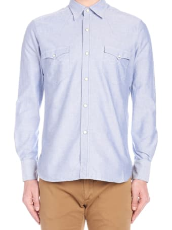 Bagutta 'nevada' Shirt