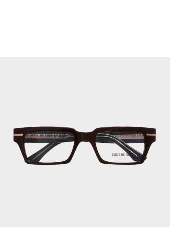 Cutler and Gross 1363 Eyewear