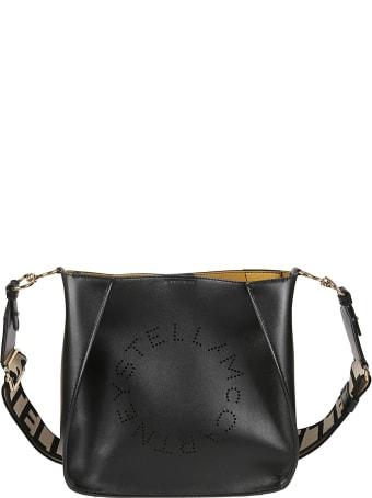 Stella McCartney Perforated Crossbody Bag