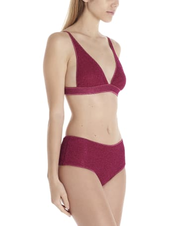 Oseree 'deep-v Lumière' Bikini