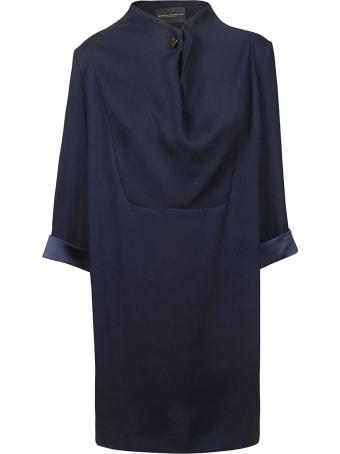 Erika Cavallini Long Sleeved Dress