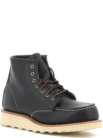Red Wing 6-inch Classic Moc