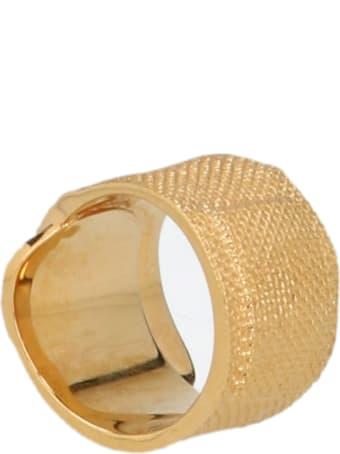AMBUSH 'tape' Ring