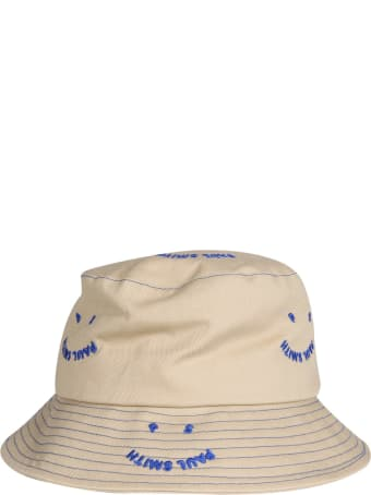 Paul Smith Happy Bucket Hat