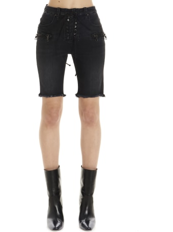Ben Taverniti Unravel Project Shorts