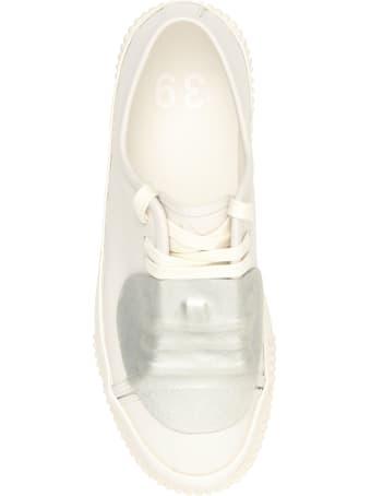 Both Classic Platform Shoes