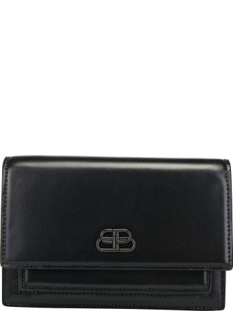 Balenciaga Mini Shoulder And Belt Bag