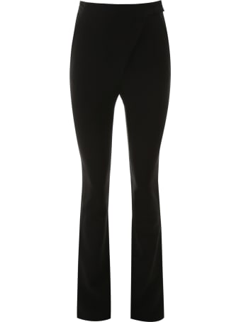 Coperni Stretch Gabardine Trousers