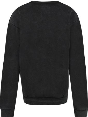 Local Authority LA Cotton Crewneck Sweatshirt
