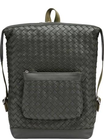 Bottega Veneta Bottega Veneta Braided Backpack