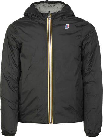 K-Way Jacques Thermo Plus Raincoat