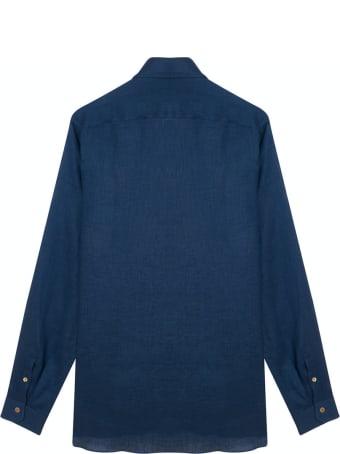 Ripa Ripa Elba Blu Notte Shirt