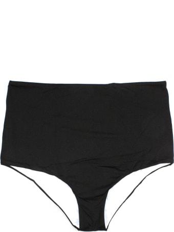 Fisico - Cristina Ferrari Black Reversible Bikini Slip