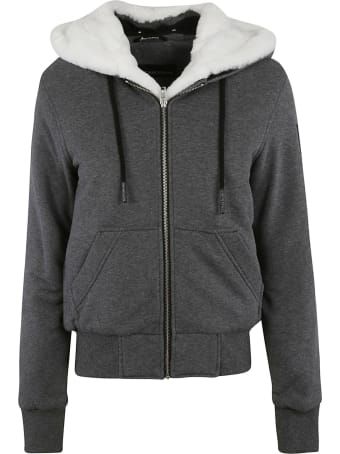Moose Knuckles Classic Hooded Jacket