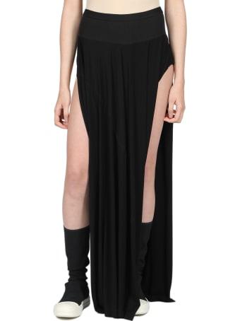 Rick Owens Lilies Skirt