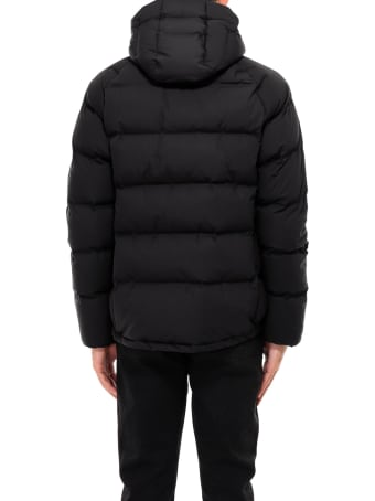 Monobi Defense Down Jacket