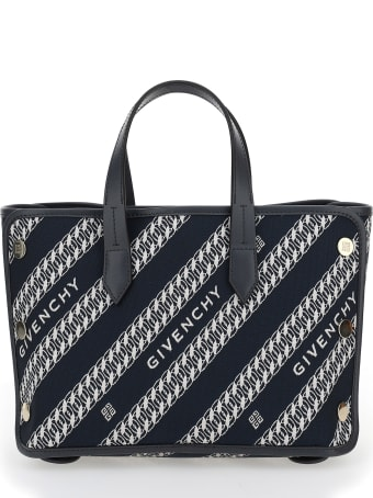 Givenchy Bond Mini Shopper