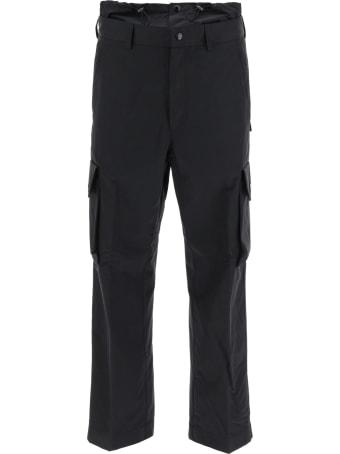Moncler 1 Cargo Pants