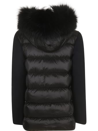 RRD - Roberto Ricci Design Winter Hybrid Zar Lady Fur Jacket