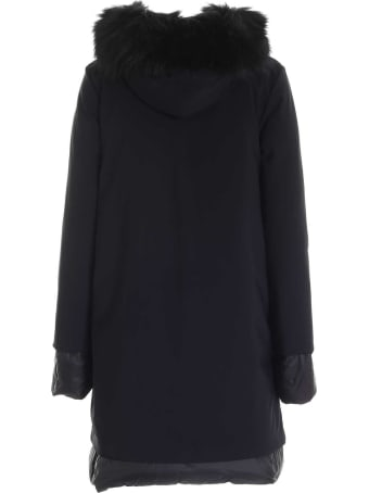 RRD - Roberto Ricci Design Winter Light Long Lady Fur