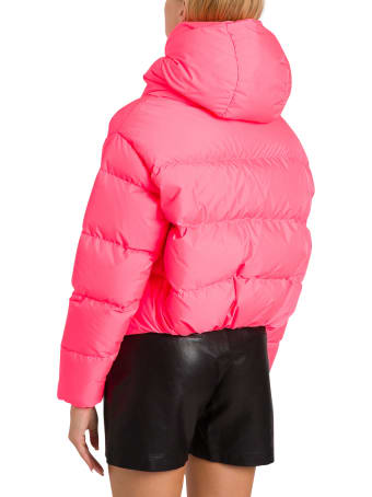 Bacon Cloud Down-jacket