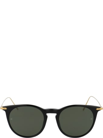 Linda Farrow Ellis Sunglasses