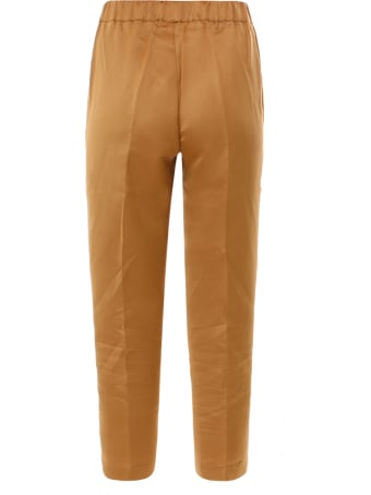 SEMICOUTURE Trousers