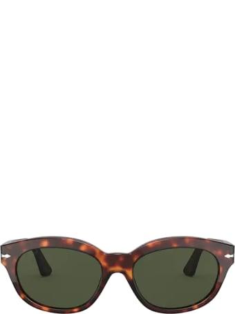 Persol Persol Po3250s Havana Sunglasses