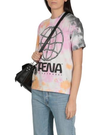 "McQ Alexander McQueen Mcq ""genesis Ii"" Tie Dye T-shirt"
