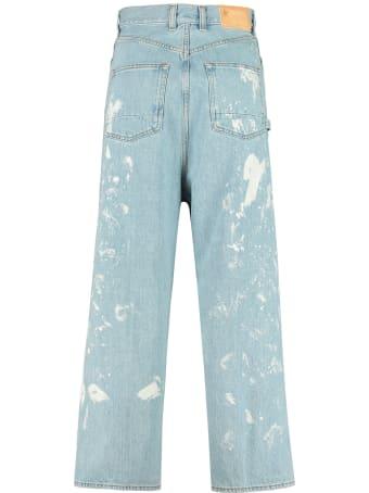 Golden Goose Breezy 5-pocket Jeans