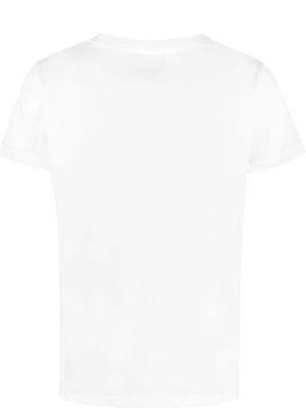 A.P.C. Eliza Cotton T-shirt