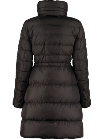 Moncler Malban Long Down Jacket