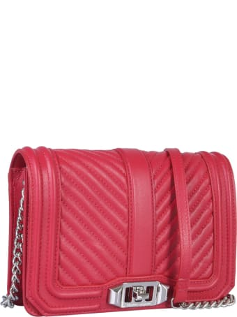 Rebecca Minkoff Mini Love Bag