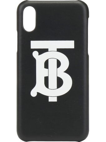 Burberry Rufus Iphone Xs Cover